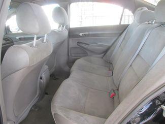 2008 Honda Civic LX Gardena, California 10