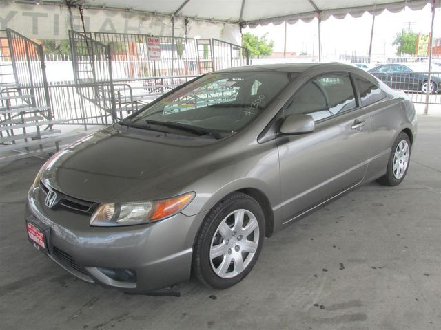2008 Honda Civic LX Gardena, California