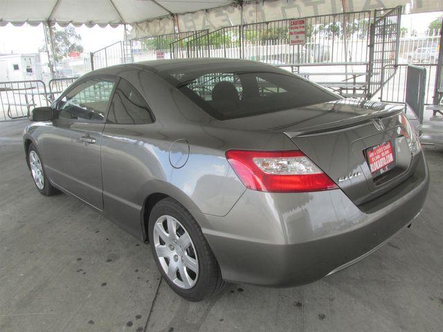 2008 Honda Civic LX Gardena, California 1