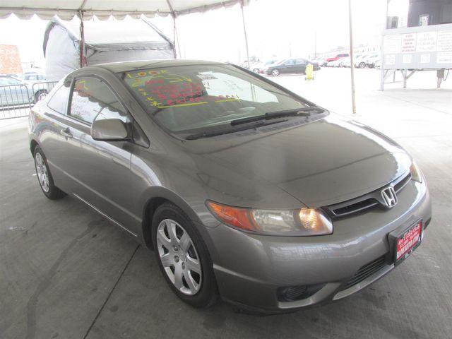 2008 Honda Civic LX Gardena, California 3