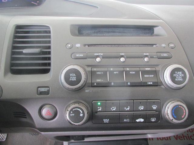 2008 Honda Civic LX Gardena, California 6