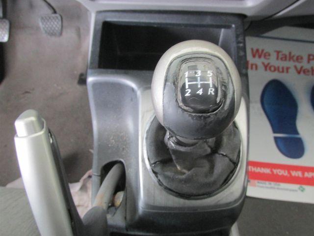 2008 Honda Civic LX Gardena, California 7
