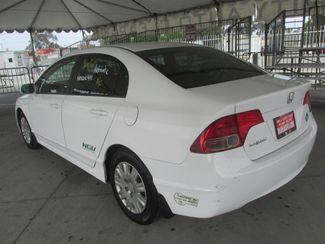 2008 Honda Civic GX Gardena, California 1