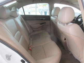 2008 Honda Civic GX Gardena, California 12