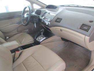 2008 Honda Civic GX Gardena, California 8