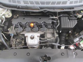 2008 Honda Civic GX Gardena, California 15