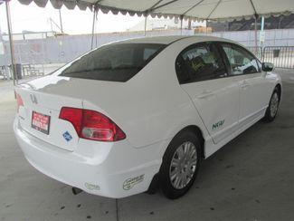2008 Honda Civic GX Gardena, California 2