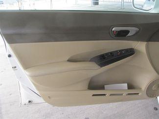 2008 Honda Civic GX Gardena, California 9