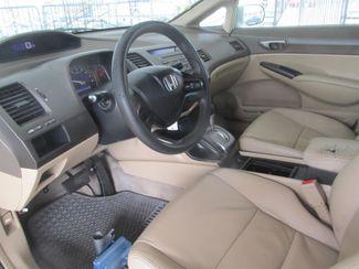 2008 Honda Civic GX Gardena, California 5