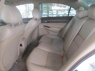 2008 Honda Civic GX Gardena, California 10