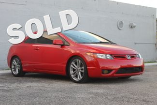 2008 Honda Civic Si Hollywood, Florida