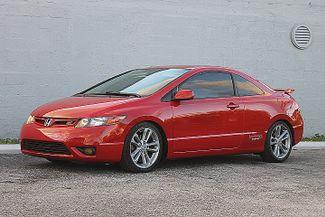 2008 Honda Civic Si Hollywood, Florida 21