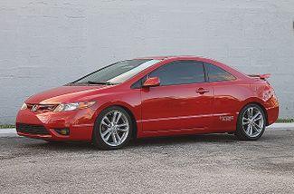 2008 Honda Civic Si Hollywood, Florida 41
