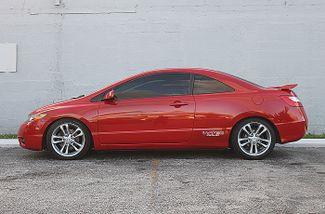 2008 Honda Civic Si Hollywood, Florida 9