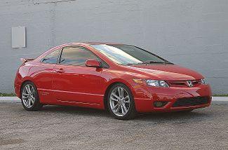 2008 Honda Civic Si Hollywood, Florida 1