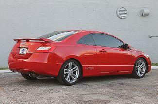 2008 Honda Civic Si Hollywood, Florida 4