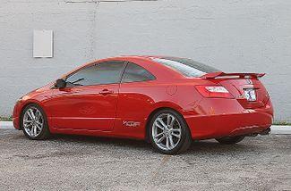 2008 Honda Civic Si Hollywood, Florida 7