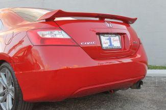2008 Honda Civic Si Hollywood, Florida 33