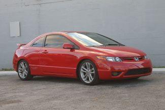 2008 Honda Civic Si Hollywood, Florida 13