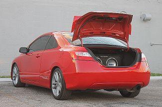 2008 Honda Civic Si Hollywood, Florida 28