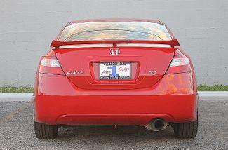 2008 Honda Civic Si Hollywood, Florida 6
