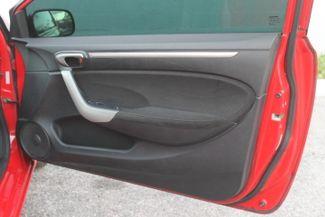 2008 Honda Civic Si Hollywood, Florida 26