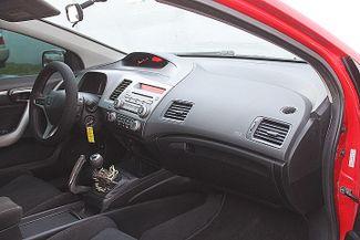 2008 Honda Civic Si Hollywood, Florida 19