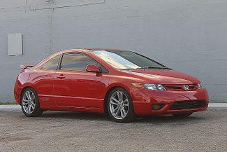 2008 Honda Civic Si Hollywood, Florida 27