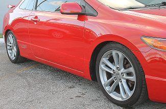 2008 Honda Civic Si Hollywood, Florida 2
