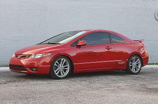 2008 Honda Civic Si Hollywood, Florida 10