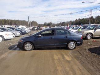 2008 Honda Civic Hoosick Falls, New York 0