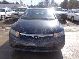 2008 Honda Civic Hoosick Falls, New York 1