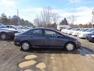 2008 Honda Civic Hoosick Falls, New York 2