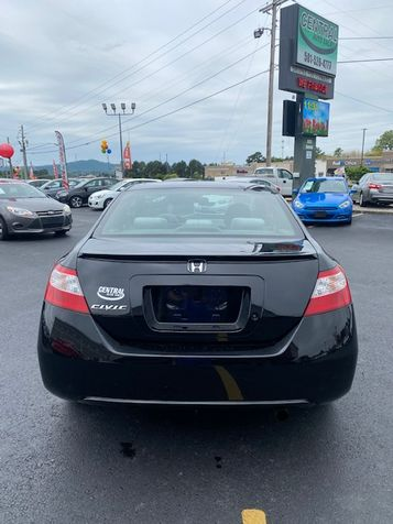 2008 Honda Civic LX | Hot Springs, AR | Central Auto Sales in Hot Springs, AR