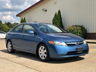 2008 Honda Civic LX in Jackson, MO 63755