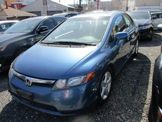 2008 Honda Civic EX Jamaica, New York 1
