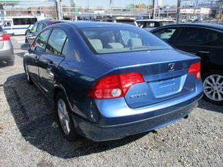 2008 Honda Civic EX Jamaica, New York 2