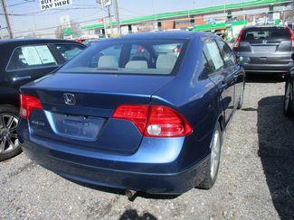 2008 Honda Civic EX Jamaica, New York 4