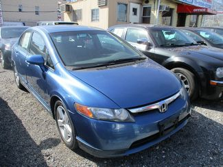 2008 Honda Civic EX Jamaica, New York 5