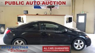 2008 Honda Civic EX-L   JOPPA, MD   Auto Auction of Baltimore  in Joppa MD