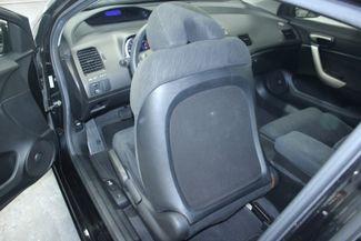 2008 Honda Civic EX Coupe Kensington, Maryland 32
