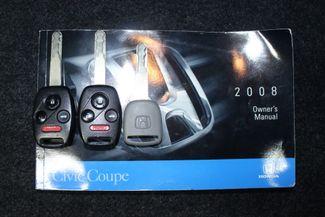 2008 Honda Civic EX Coupe Kensington, Maryland 102