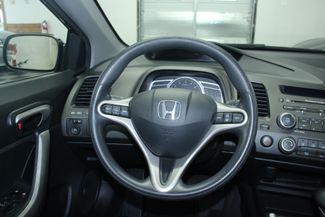2008 Honda Civic EX Coupe Kensington, Maryland 67