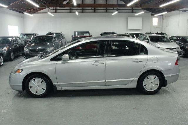 2008 Honda Civic Hybrid Kensington, Maryland 1