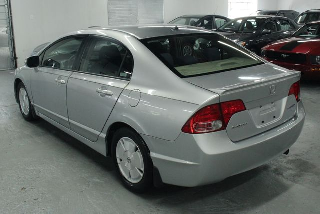 2008 Honda Civic Hybrid Kensington, Maryland 2