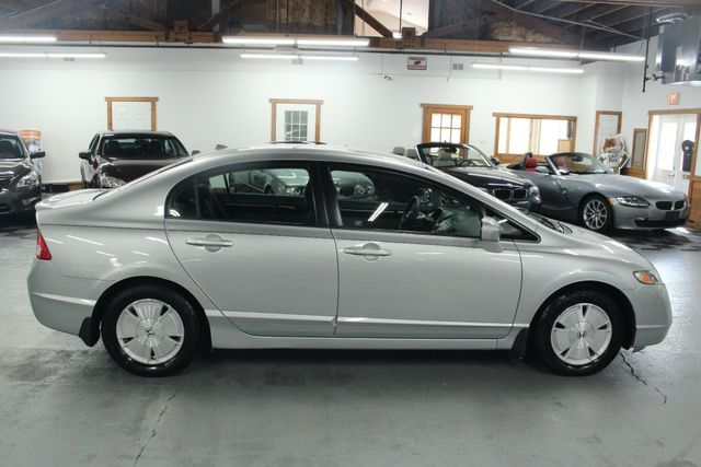 2008 Honda Civic Hybrid Kensington, Maryland 5