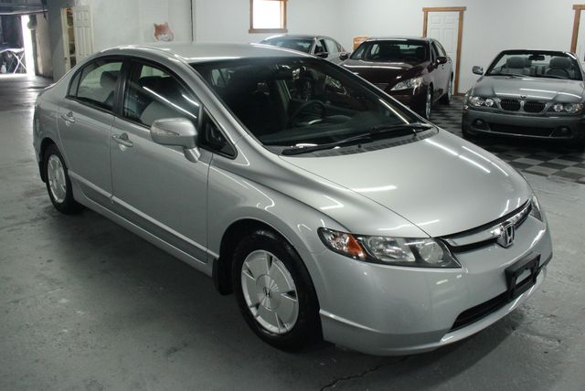 2008 Honda Civic Hybrid Kensington, Maryland 6