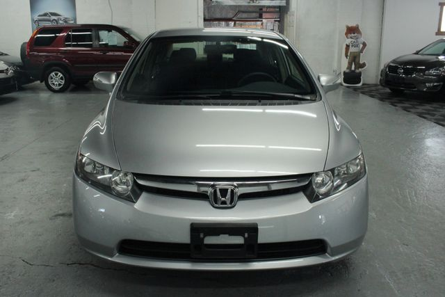 2008 Honda Civic Hybrid Kensington, Maryland 7