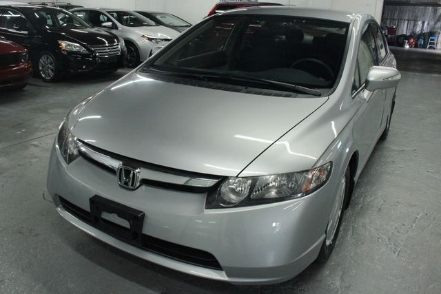 2008 Honda Civic Hybrid Kensington, Maryland 8