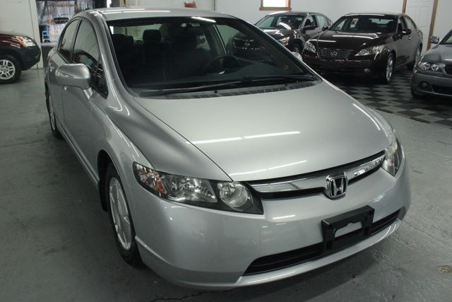 2008 Honda Civic Hybrid Kensington, Maryland 9